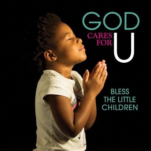 God cares for U (CD)