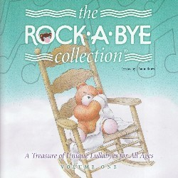 Rock A Bye Baby Collection 1 (2017) (CD)
