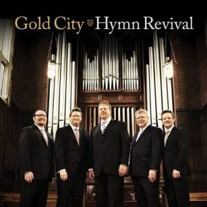 Hymn Revival (CD)