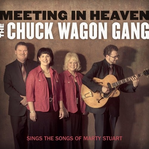 Meeting In Heaven (CD)