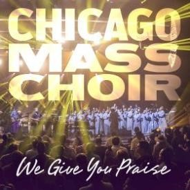 We Give You Praise (CD)