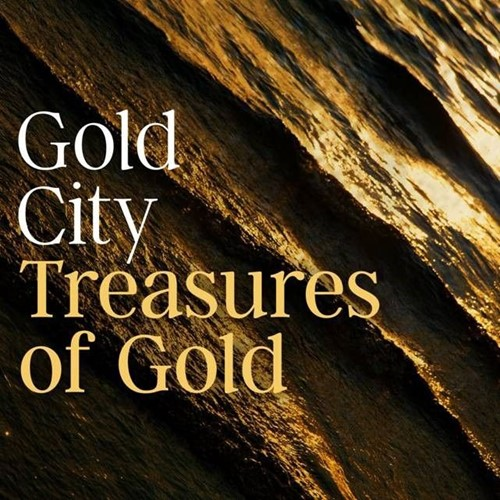 Treasures Of Gold (CD)
