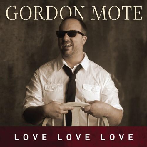 Love Love Love (CD)