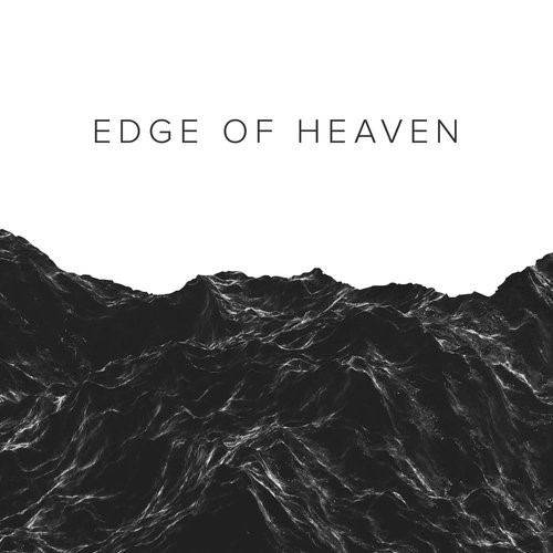 Edge Of Heaven (CD)