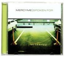 Spoken For (CD)