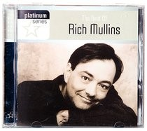 Platinum: Best Of Rich Mullins, The (CD)