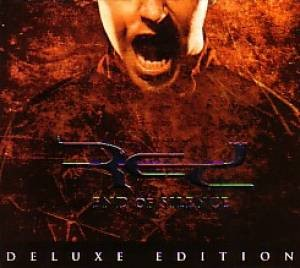 End Of Silence Delux Edition Cd+ (DVD)