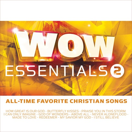 Wow Essentials 2 (CD)
