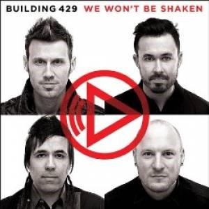 We Won''t Be Shaken (CD)