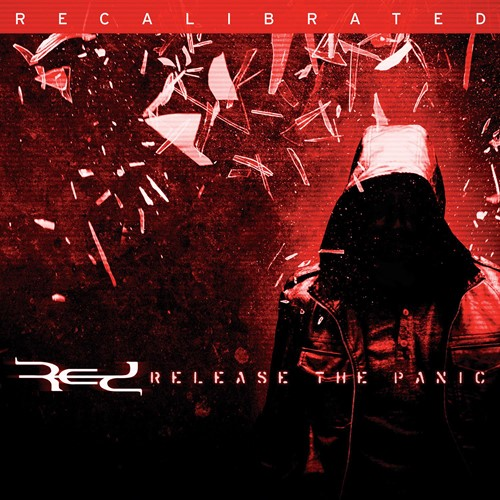 Release The Panic Recalibrated (CD)