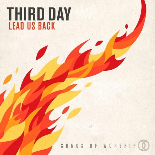 Lead Us Back (CD)