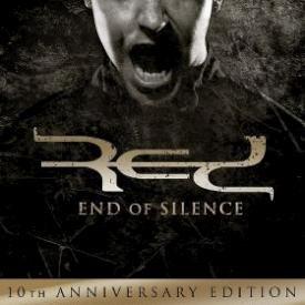 End Of Silence:10 Year Anniversary Editi (CD)
