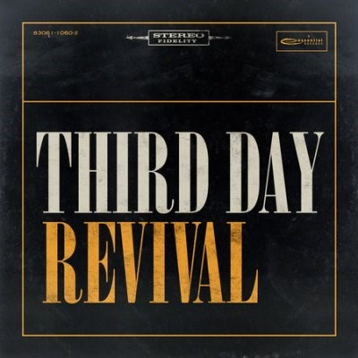 Revival (CD)