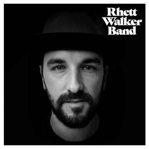 Rhett Walker Band Ep (CD)