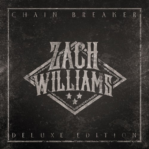 Chain Breaker Deluxe Version (CD)