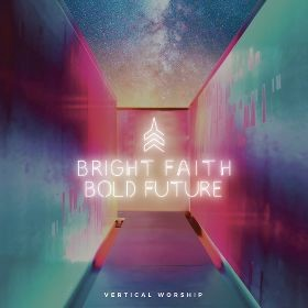 Bright Faith Bold Future (CD)