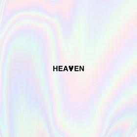 Heaven Ep (CD)