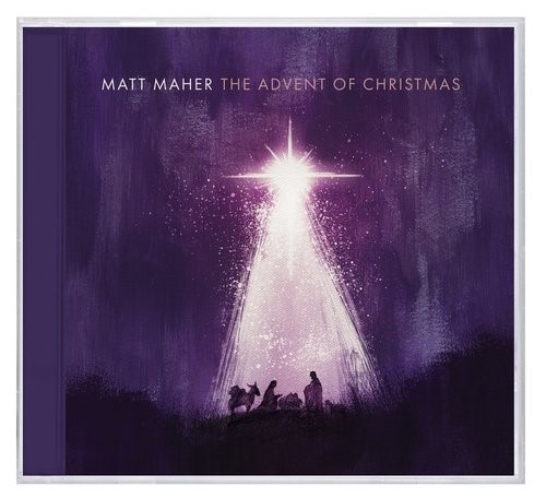 Advent Of Christmas, The (CD)