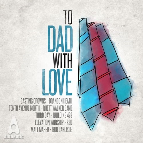 To Dad, With Love (CD)