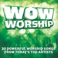 Wow Worship Lime 2xcd (CD)