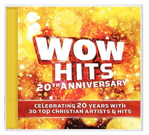 Wow Hits:20th Anniversary Double Cd (CD)