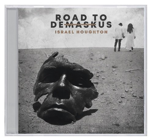 Road To Demaskus, The (CD)