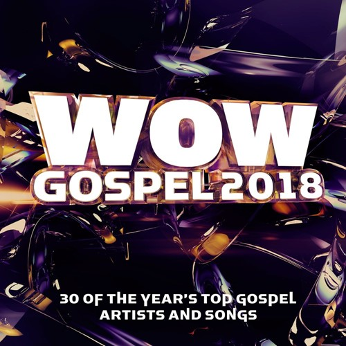 Wow Gospel 2018 (CD)