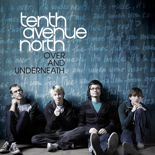 Over And Underneath (CD)