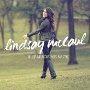 If It Leads Me Back (CD)