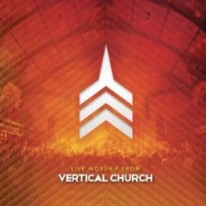 Live Worship From Vertical Church (CD)