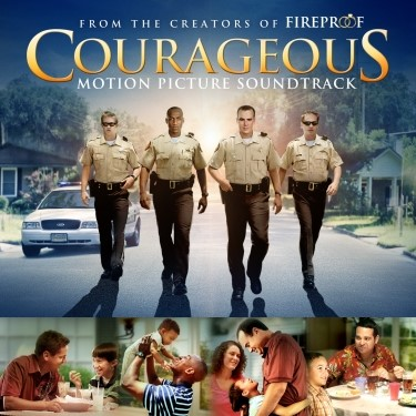 Courageous - Motion Picture Soundtrack (CD)