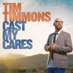Cast Your Cares (CD)