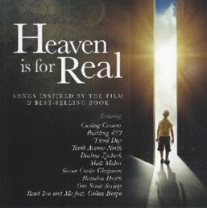 Heaven Is For Real - Soundtrack (CD)