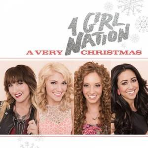 1 Girl Nation Christmas Ep (CD)
