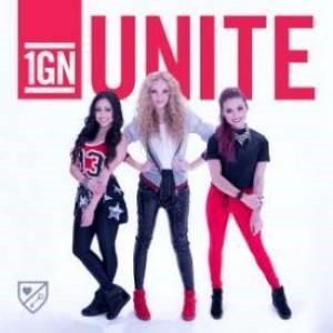 Unite (CD)