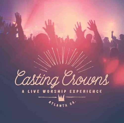 Live Worship Experience (CD)