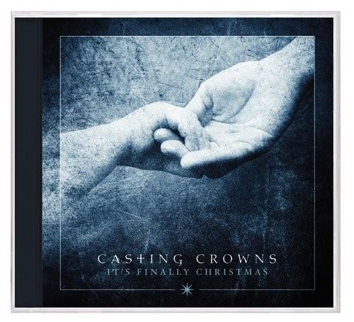 It's Finally Christmas (CD) (CD)