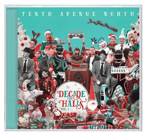 Decade The Halls (CD)
