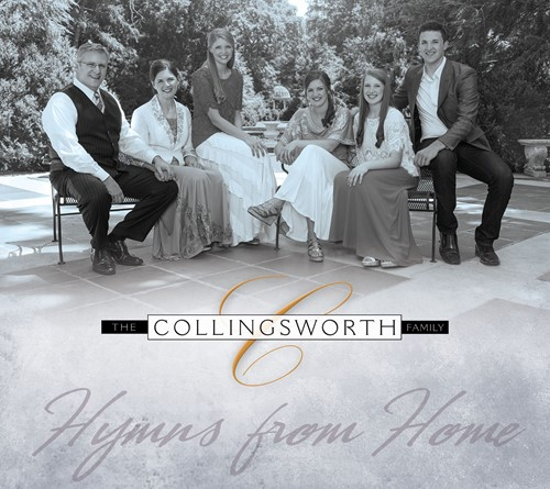 Hymns From Home (CD)