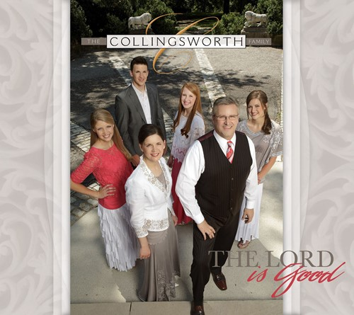 The Lord Is Good (CD)