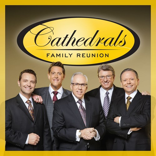 Cathedrals Family Reunion (CD)