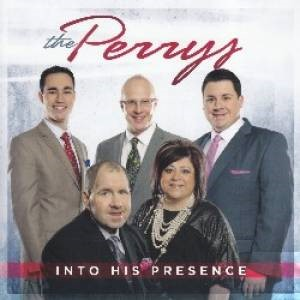 Into His Presence (CD)