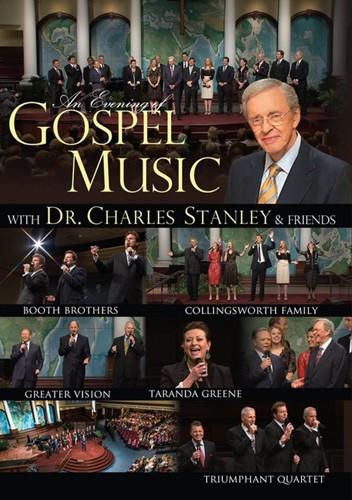 An Evening Of Gospel Music (CD)