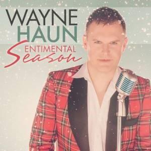 Wayne Haun Christmas (CD)
