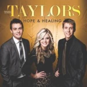 Hope And Healing (CD)