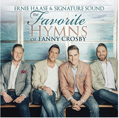 Favourite Hymns Of Fanny Crosby (CD)