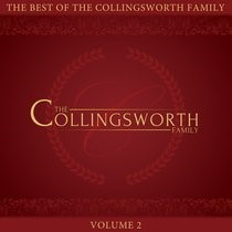 Best Of The Collingsworth Family, The Vo (CD)