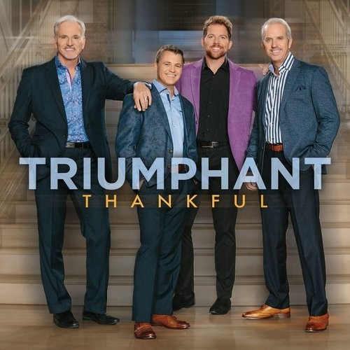Thankful (CD)