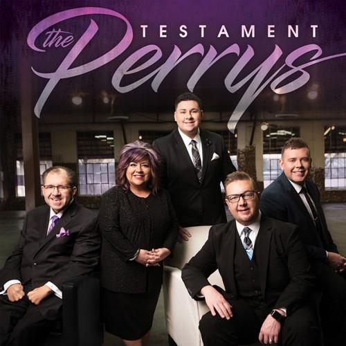Testament (CD)
