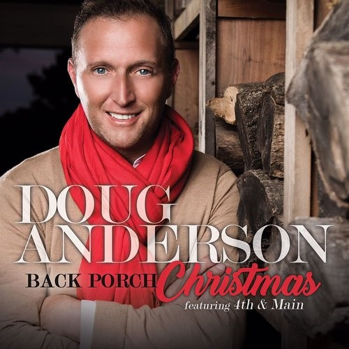 Back Porch Christmas (CD)